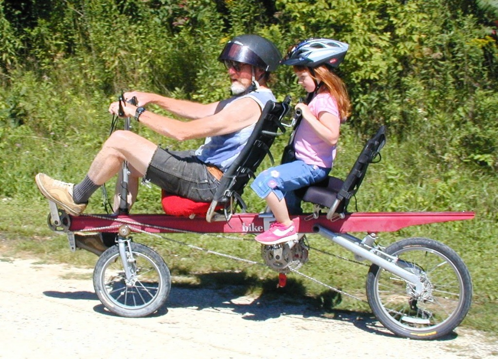 Tandem_recumbent_bicycle