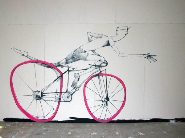 Bicycle-Street-Art-by-Mart-09