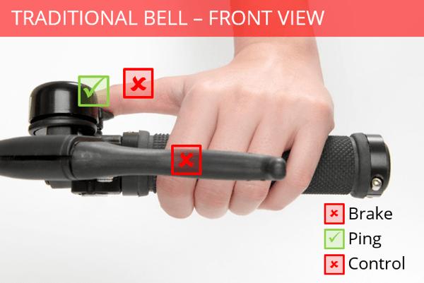 Trigger-Bell-Bike-Bell-versus-Traditional-Bike-Bell-Traditional-Bike