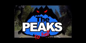 エリートヒルクライマーへの挑戦状!?「The PEAKS(ザ・ピークス)」