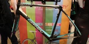 オシャレなロードバイク GARNEAU GENNIX R1 サイクルモード2013