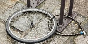 自転車泥棒に関する8つの統計的事実
