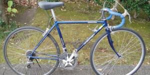 昔の自転車はなぜ20年も使えたのか