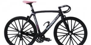 自転車のフィギュア、模型、プラモデルがあればいいのに