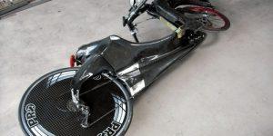 【神奈川】サイクリングコースで自転車から投げ出され男性死亡