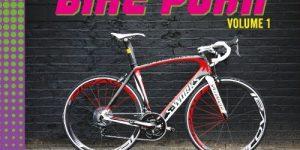 セクシーでカッコいい自転車エロ本(写真集)「BIKE PORN」
