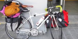 【その1】自転車で東京から三重まで行ったので写真うp【東京〜小田原編】